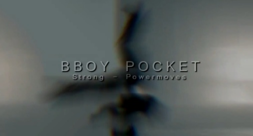 BBOY POCKET 2013 - Strong Powermoves  New Trailer HD_0603