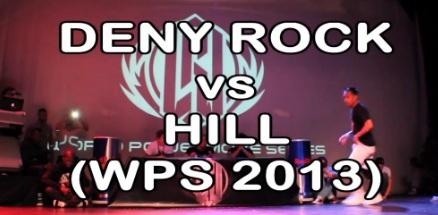 DENY ROCK vs HILL (WPS 2013)_0605