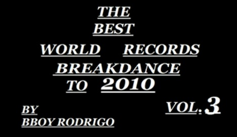 Record B-boy Compilation Vol3_0624