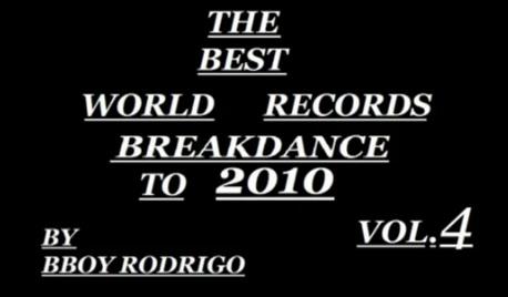 Record B-boy Compilation Vol4_0625