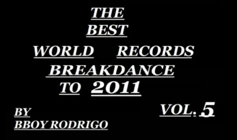 Record B-boy Compilation Vol5_0626