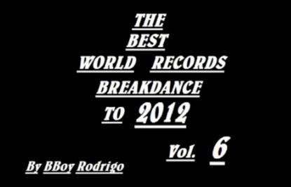 Record B-boy Compilation Vol6_0626