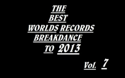 Record B-boy Compilation Vol7_0626