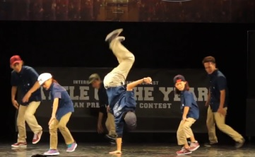 BATTLE OF THE YEAR 2013 JAPAN【KICKS ORCHESTRA】_0807