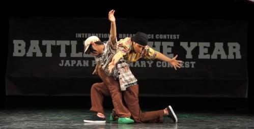 BATTLE OF THE YEAR 2013 JAPAN【SUB STREET】 _0808