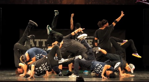 BATTLE OF THE YEAR 2013 JAPAN - MORTAL COMBAT_0811