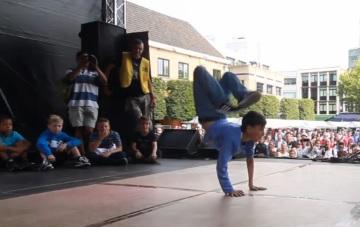 IBE 2013 - Solo Kids Battle Semi Final - Justin Vs. Nord Diamond_0823