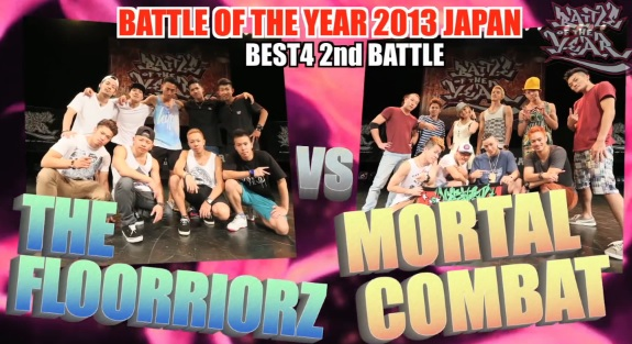 BATTLE OF THE YEAR 2013 JAPAN - THE FLOORRIORZ vs MORTAL COMBAT_0910