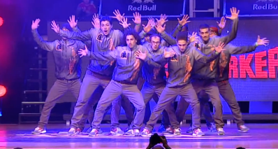 BOTY 2013 - B-TOWN ALLSTARS (GERMANY) SHOWCASE [OFFICIAL HD VERSION BOTY TV]