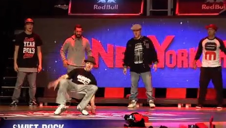 BOTY 2013 - JUDGES SHOWCASE [OFFICIAL HD VERSION BOTY TV]