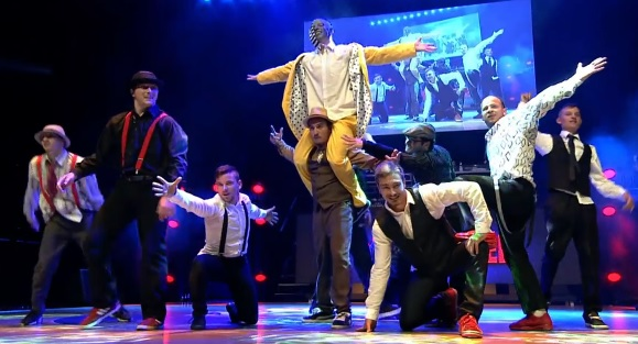 BOTY 2013 - UNSTOPABULLZ (ISRAEL) SHOWCASE [OFFICIAL HD VERSION BOTY TV]