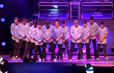 BOTY 2013 - WAVEOMATICS (GREECE) SHOWCASE [OFFICIAL HD VERSION BOTY TV]