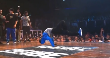 All Skills 2013 - TOP POWERMOVES & TRICKS