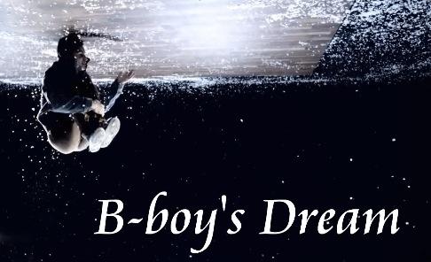 B-boy's Dream